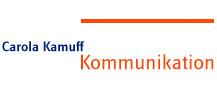Carola Kamuff Kommunikation